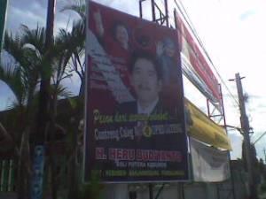 Hendro Budiarto, Caleg DPRD Jateng Dari PDIP, Saat ini masih jadi anggota DPRD II Kebumen