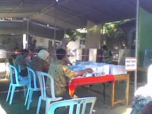 Pemilu Legislatip 2009